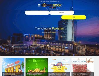 Thumbshot of Phonebook.com.pk
