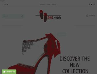Thumbshot of Shoemodelz.com