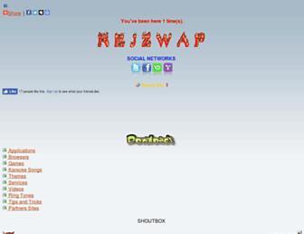 rejz.xtgem.com screenshot