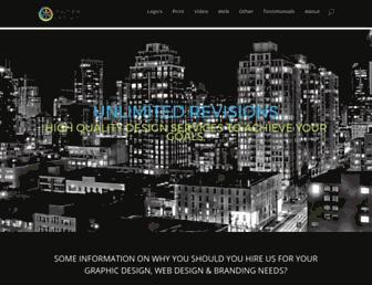 imaginabledesign.com screenshot