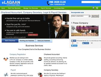 Thumbshot of Elagaan.com