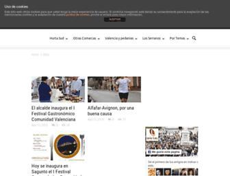 Thumbshot of Diariolocal.net