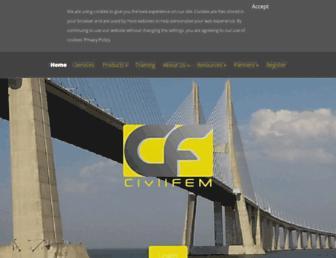 civilfem.com screenshot
