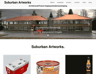 photorealistic-rendering.com screenshot