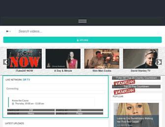 Thumbshot of Itube247.com