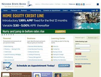 Thumbshot of Nsbank.com
