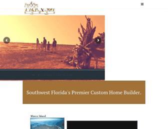 freyandson.com screenshot