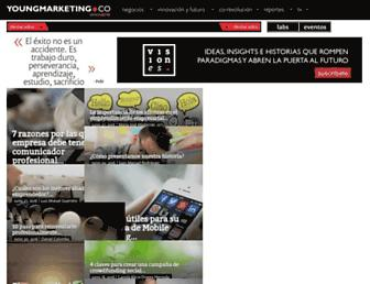 youngmarketing.co screenshot