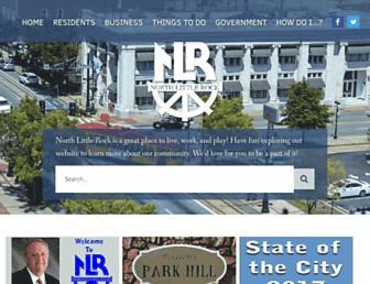 nlr.ar.gov screenshot