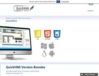 quickhmi.com screenshot