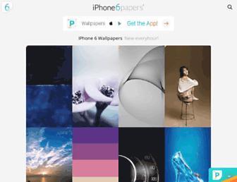 iphone6papers.com screenshot