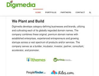 Thumbshot of Digimedia.com