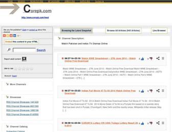 corepk5.rssing.com screenshot