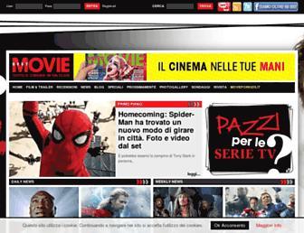 bestmovie.it screenshot