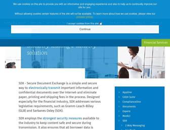 Thumbshot of Secure-dx.com