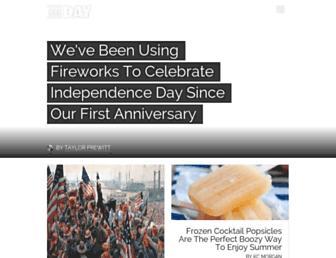 Thumbshot of Allday.com