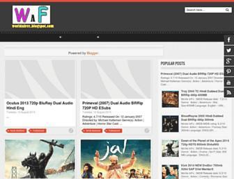 worldafree.blogspot.com screenshot
