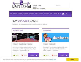 2player.com screenshot
