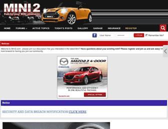 mini2.com screenshot