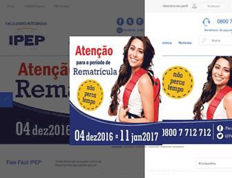 Thumbshot of Ipep.edu.br