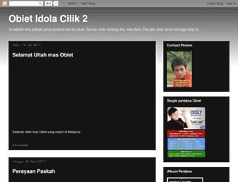 obiet-idolacilik.blogspot.com screenshot