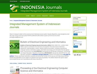 journal.portalgaruda.org screenshot