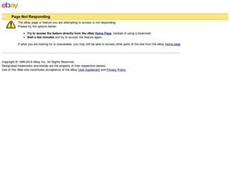 feedback.ebay.co.uk screenshot