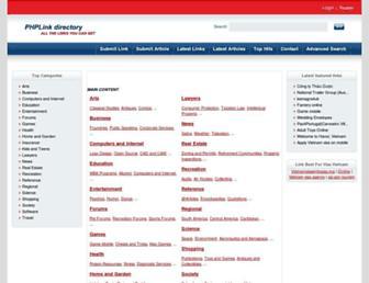 Thumbshot of Worlddir.org