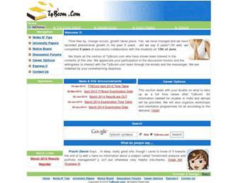 Thumbshot of Tybcom.com