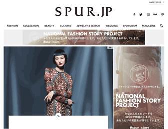Thumbshot of Spur.jp