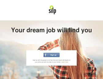 Thumbshot of Silp.com