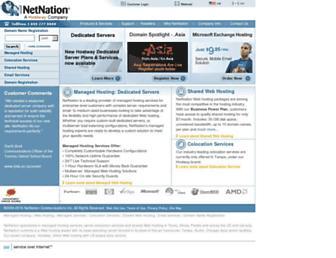 Thumbshot of Netnation.com