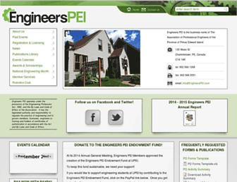 engineerspei.com screenshot