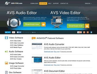 Thumbshot of Avsmedia.com