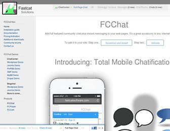Thumbshot of Fastcatsoftware.com