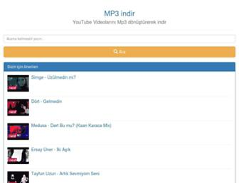 mp3.ehtiras.az screenshot