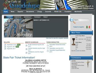 olghutch.com screenshot