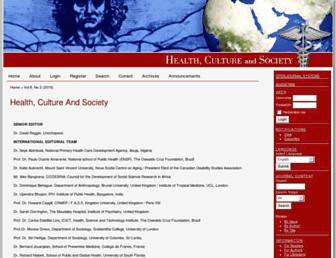 hcs.pitt.edu screenshot