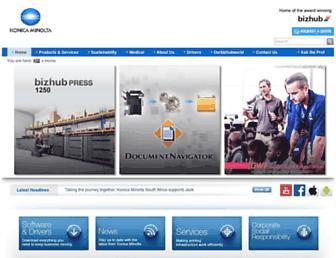 kmsa.com screenshot