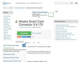 E4cc48a8f864339affd042dfa79b728128154772.jpg?uri=aloaha-smart-card-connector.updatestar