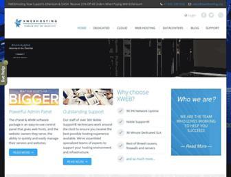 Thumbshot of Xwebnetwork.com