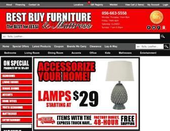 bestbuy-furniture.com screenshot