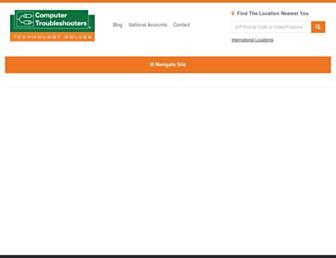 technology-solved.com screenshot