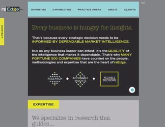 rsedge.com screenshot