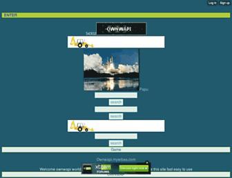 ownwapi.wap.sh screenshot
