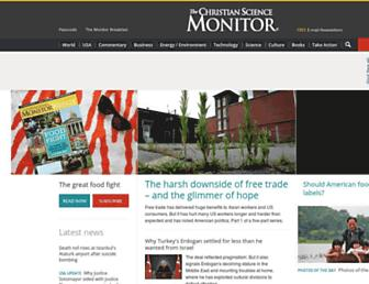 Thumbshot of Csmonitor.com