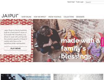 Thumbshot of Jaipurrugsco.com