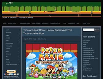 vintageisthenewold.com screenshot