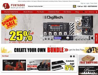 Thumbshot of Furtadosonline.com