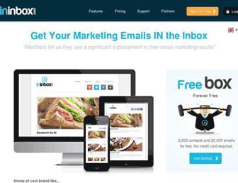 Thumbshot of Ininbox.com